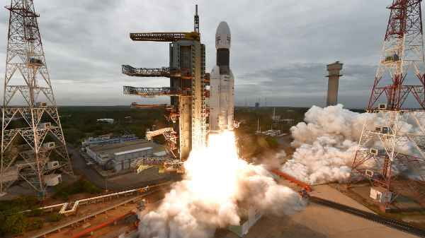 ISRO Successfully Launches 10 Satellites, Including Earth Observation Satellite, Into Orbit