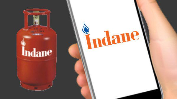 Indane Gas Cylinder Booking How To Book Indane Gas By SMS