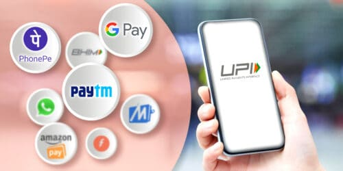 Indian Govt Plans To End UPI Monopoly Google Pay And PhonePe's Loss, Facebook's Gain