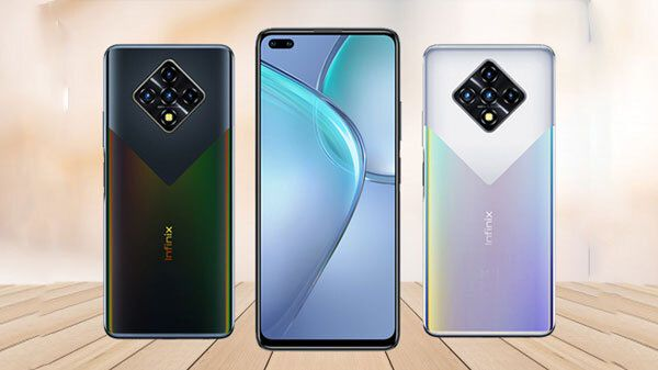 Infinix Zero 8 Series Likely To Launch Soon In India Specifications, Expected Price