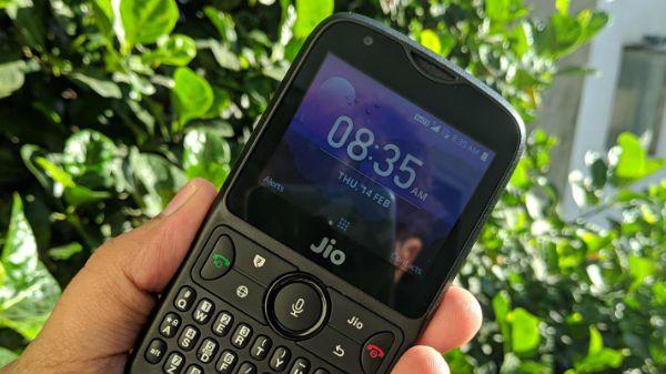 Jio Phone Price May Shoot Up