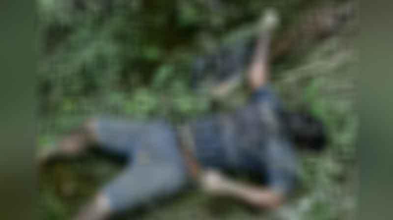 Kanchi Dead Body - Updatenews360