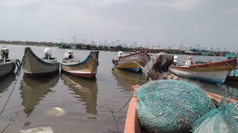 Karaikkal Fisherman - Updatenews360