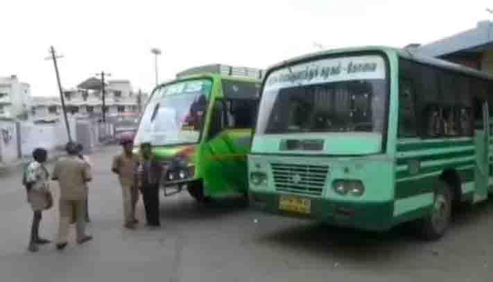 Karnataka Bus - Updatenews360