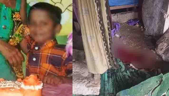 Lanka Boy Dead - Updatenews360