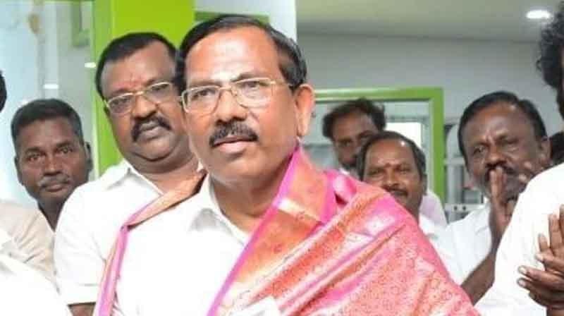 Mafa Pandiarajan - Updatenews360