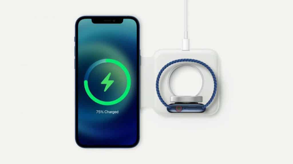 MagSafe Duo Wireless Charger India Price Announced