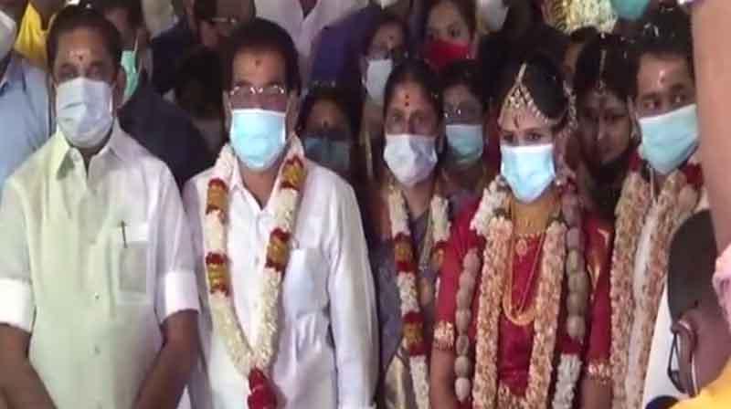Marriage CM - Updatenews360