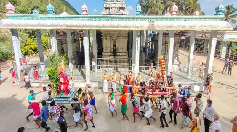 Maruthamalai - Updatenews360