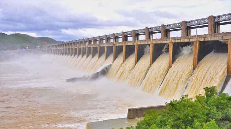 Mettur Dam - Updatenews360
