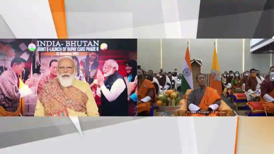 Modi_Bhutan_Rupay_UpdateNews360