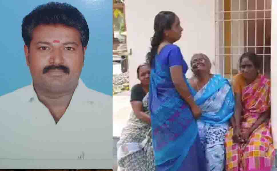 Nagercoil Doctor Suicide- Updatenews360
