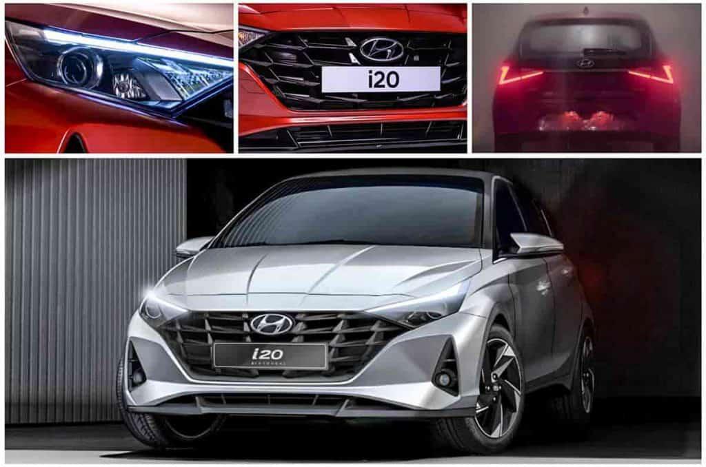 New Hyundai i20 garners 20,000 bookings in 20 days of launch