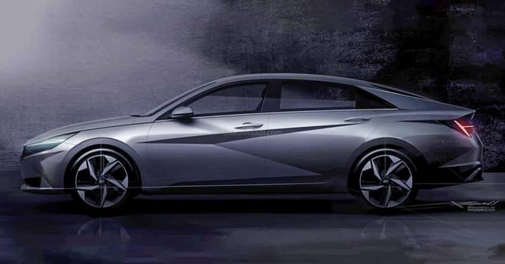 Next-generation Hyundai Elantra to come to India in 2021
