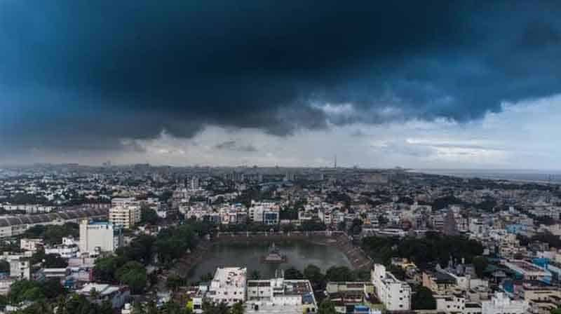 Nivar Cyclone - Updatenews360