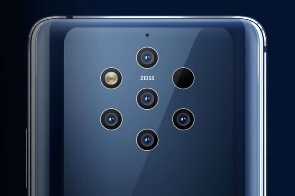 Nokia 10 PureView tipped to come with Snapdragon 875 SoC, Sapphire Glass Display