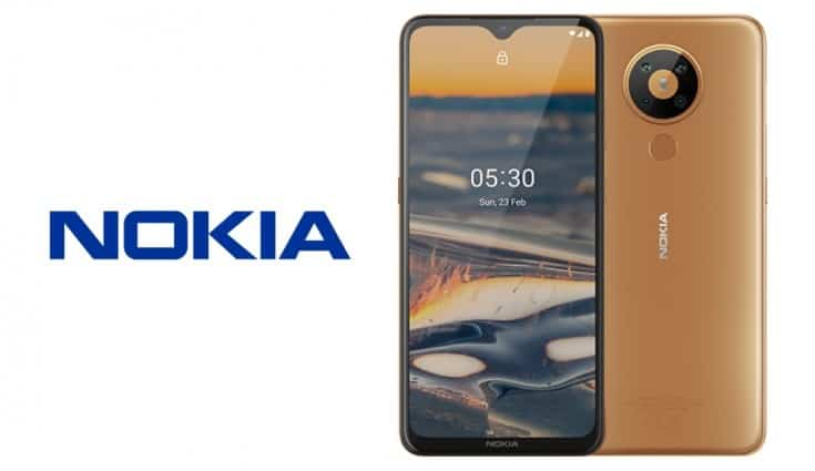 Nokia 5.4 expected to launch by end of 2020