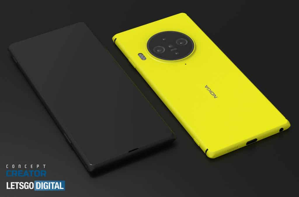 Nokia 9.3 PureView 5G delayed until 2021