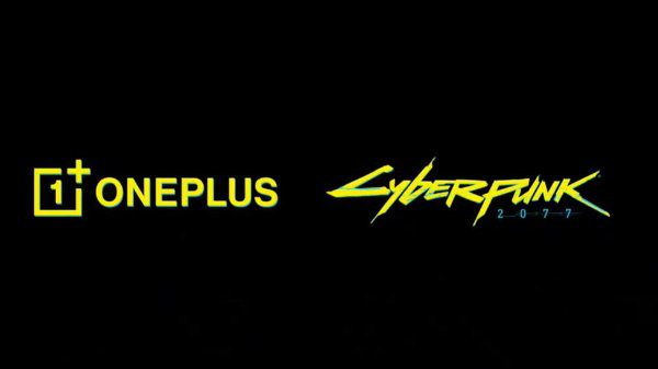 OnePlus 8T Cyberpunk 2077 Limited Edition Is Here; Most Unique Looking OnePlus Smartphone