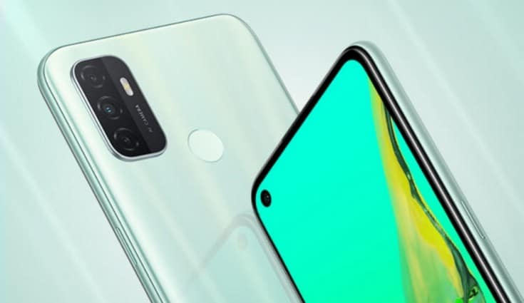 Oppo A33 gets a price cut