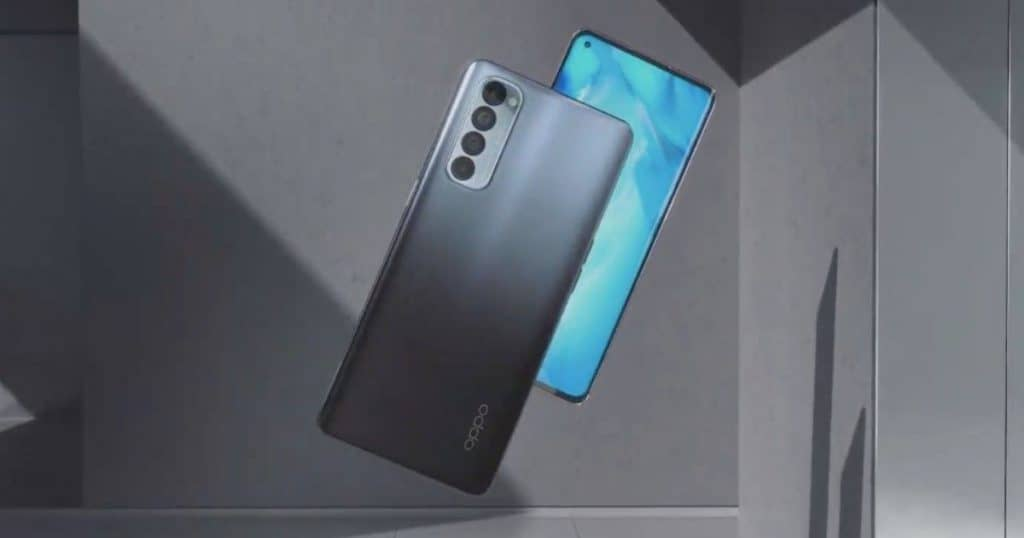 Oppo Reno 5 Series To Launch Soon; Charging Speed, Color Variants Tipped