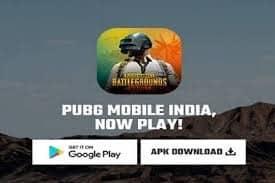 PUBG Mobile India APK Download Link Appears on Official Website | Check Details