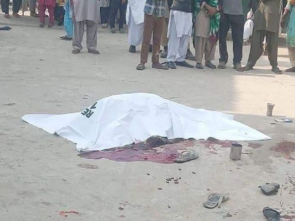 Pakistan_religious_minorities_Gujranwala_Christian_mother_son_killed_UpdateNews360