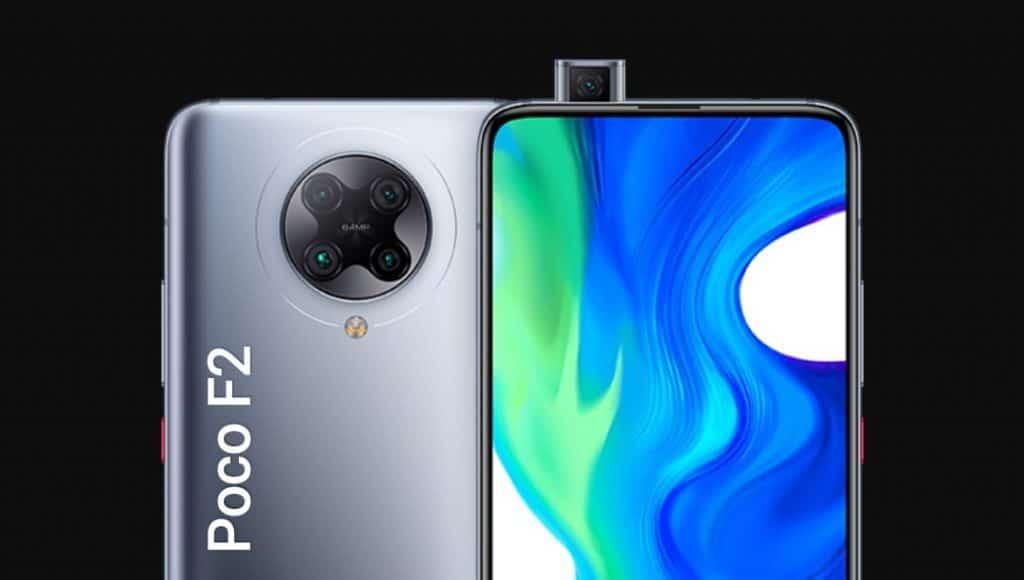 Poco India Confirms New Poco F Series Phone