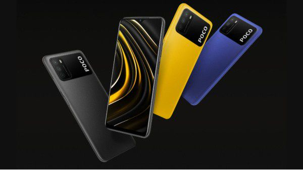 Poco M3 Announced Top Features Of Latest Budget Smartphone Detailed