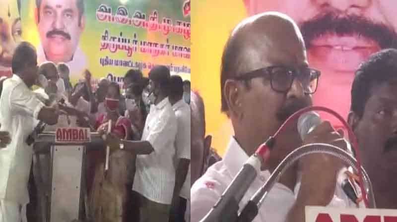 Pollachi Jayaraman- Updatenews360