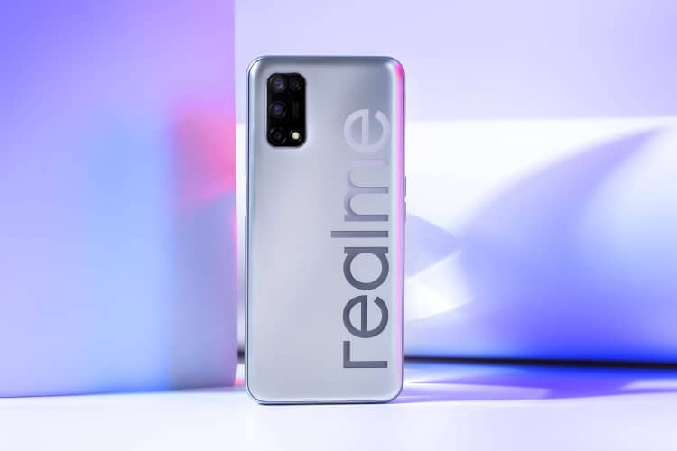 Realme 7 5G launch confirmed is it a rebranded Realme V5
