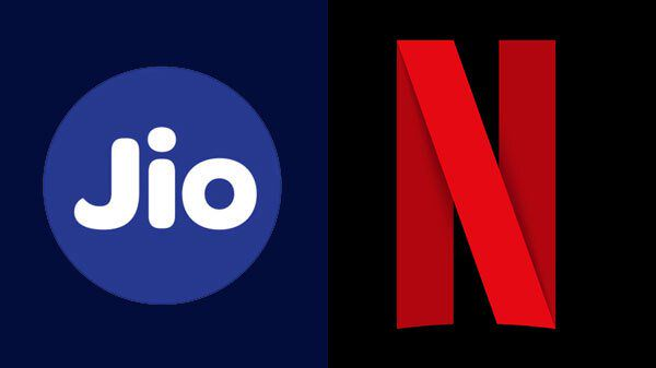 Reliance Jio Partnership Might Help Netflix To Increase Subscribers Base In India