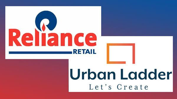 Reliance Retail Acquires 96% Stake In Urban Ladder