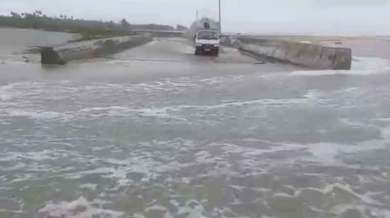 Road Blocked - Updatenews360
