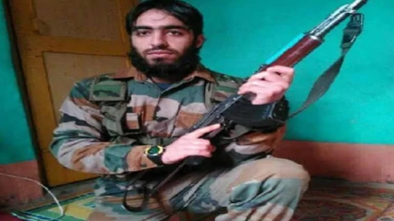 Saifullah Mir alias Ghazi Haider_Updatenews360