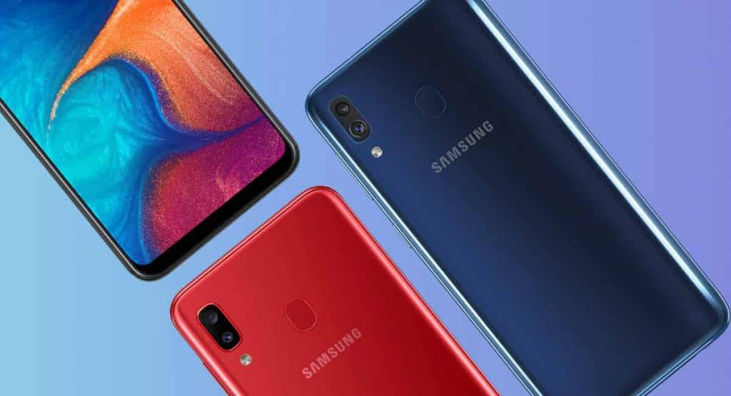 Samsung Galaxy A02s Goes Official