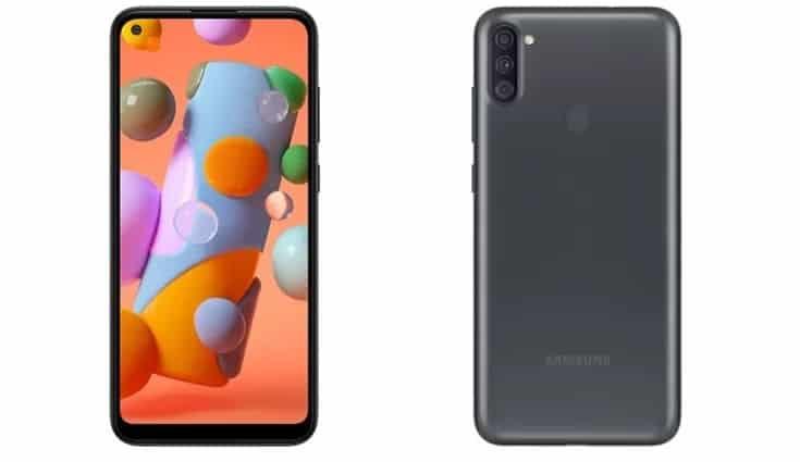 Samsung Galaxy A12 will be a successor of Galaxy A11 smartphone.