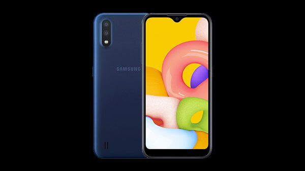 Samsung Galaxy M02 India Launch Confirmed; Listed On Official Website