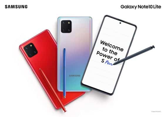 Samsung Galaxy Note 10 receives massive price cut, now available for Rs 45,000