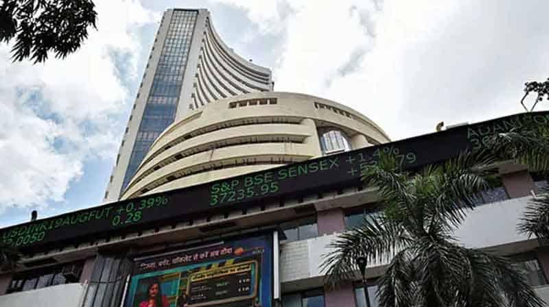 Sensex Flow High - Updatenews360