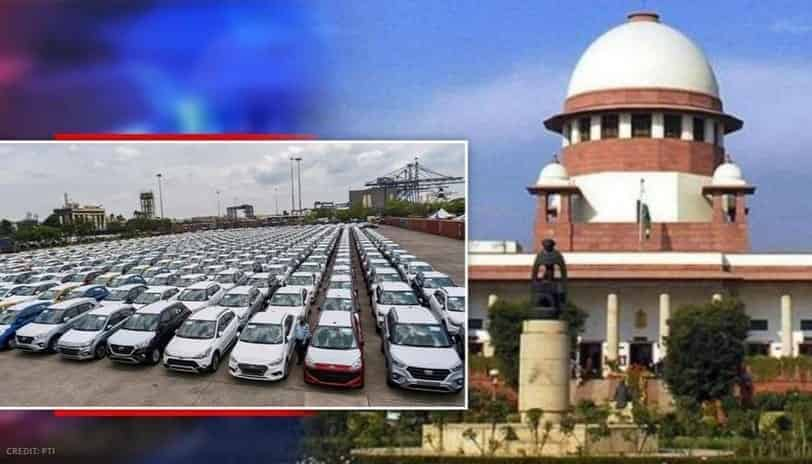 Supreme Court's Final Order On FADA's Plea For BS4 Vehicle Registration