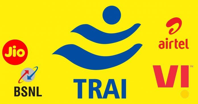 TRAI Imposes Rs. 35 Crore Penalty On Telecom Operators