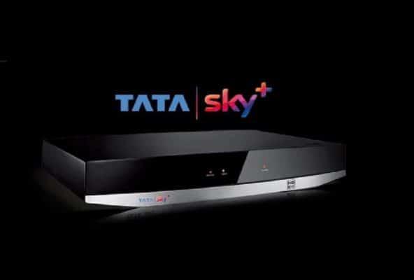 Tata Sky's Diwali gift, cheap up to Rs 400 Tata Sky Binge + and HD satellite box