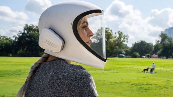 These Helmets Are All You Need To Protect Yourself From Coronavirus