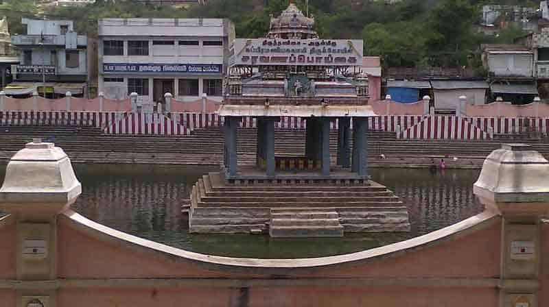 Thiruthani Temple - Updatenews360