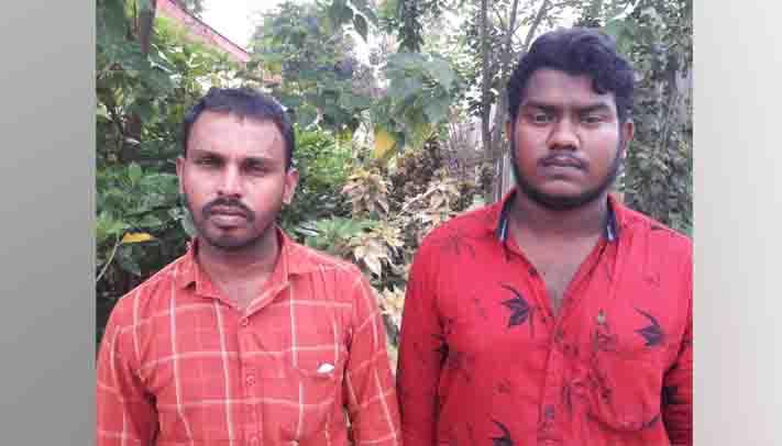 Tirpur Arrest - Updatenews360