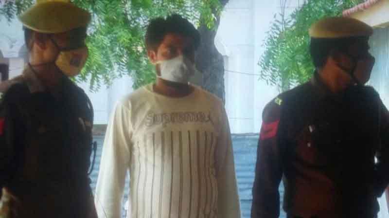 Tirupur Bank Theft Arrest - Updatenews360