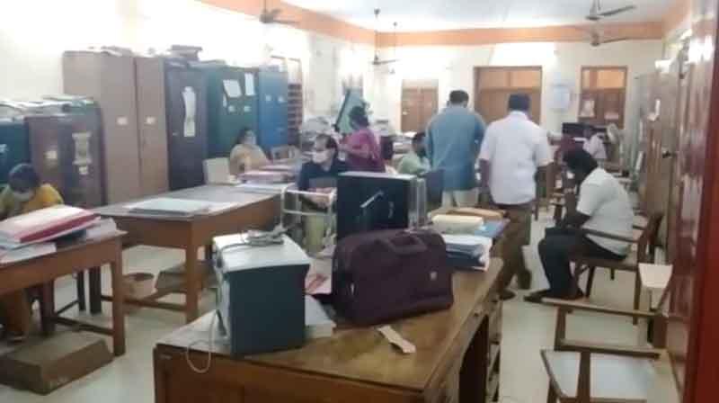 Tirupur Bribery - Updatenews360