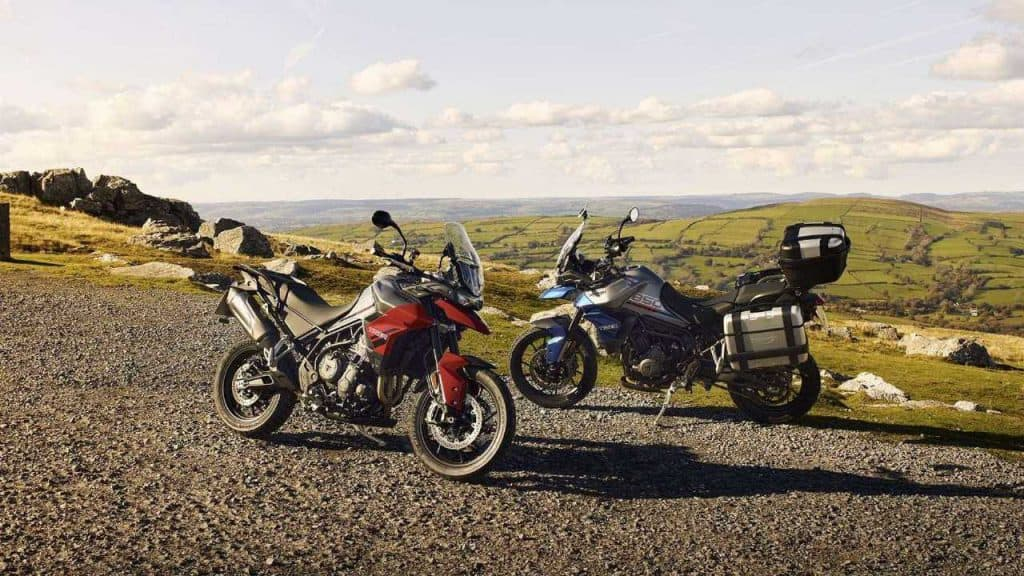 Triumph Tiger 850 Sport revealed; to be launched in India in 2021