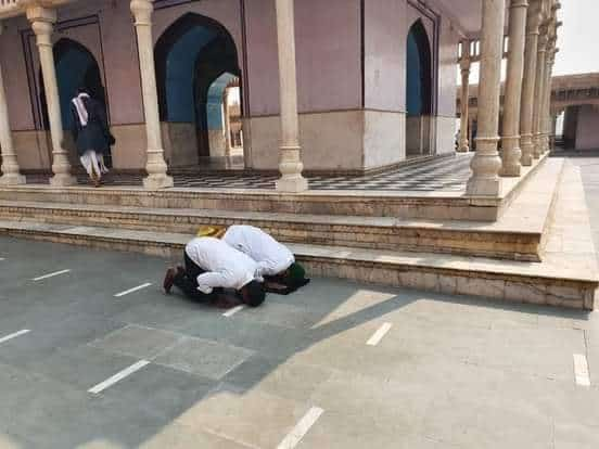 Two_booked-for_offering_namaz_in_temple_updatenews360